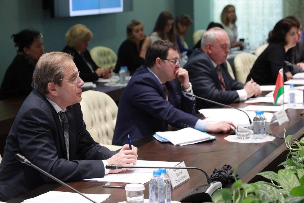 Страны ЕАЭС примут участие впрограмме импортозамещенияРФ