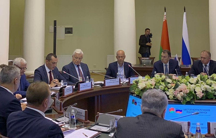 19.07.2019 ЕЭК выступает за создание евразийских корпораций
