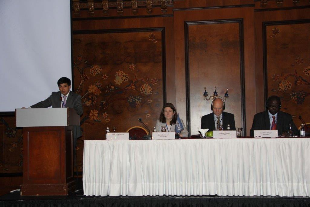 Представители ЕЭК обсудили актуальные вопросы трудовой миграции на пространстве Евразийского экономического союза