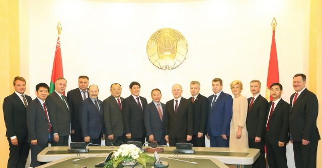В Гродно министр ЕЭК Нурлан Алдабергенов подвел итоги имплементации Модельного закона «О конкуренции»