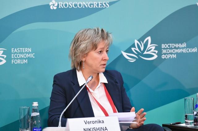 IV Восточный экономический форум | 4t Eastern Economic Forum