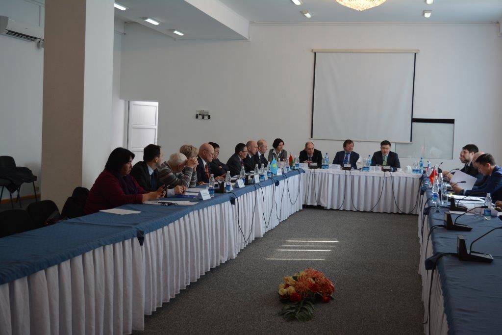 The Eec Initiated The Development Of An International Agreement