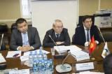 Заседание десятого Консультативного комитета по налоговой политике и администрированию при ЕЭК