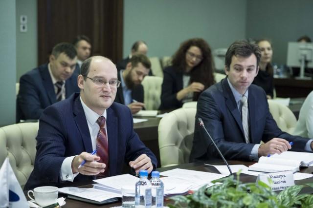 Заседание 12-го Консультативного комитета по промышленности при ЕЭК