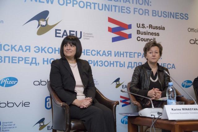 Четвертая конференция ЕЭК совместно с АТП и АРДС